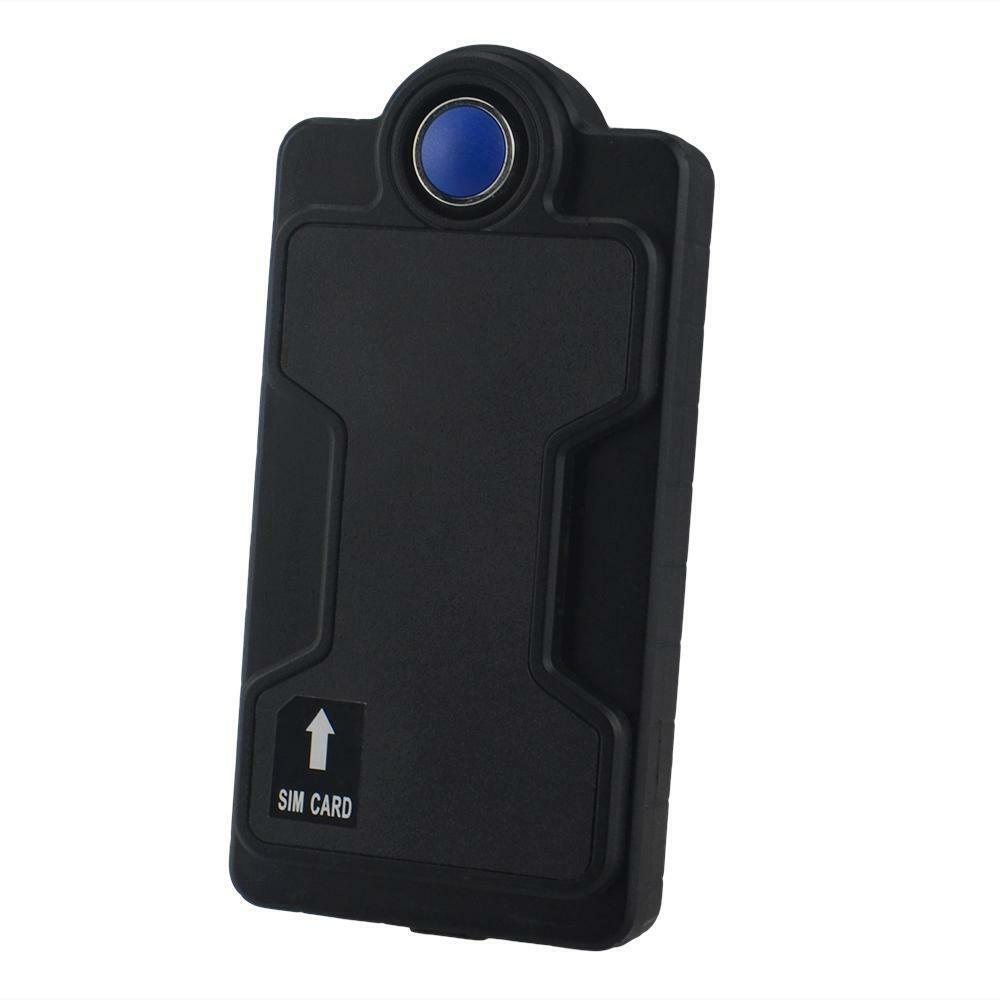 Hidden GSM voice recorder Q805 with magnet remote voice control 5000mAh,No Box
