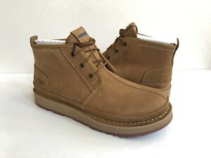 9ae53132fac Details about UGG MEN AVALANCHE NEUMEL CHESTNUT WATERPROOF Boot US 10 / EU  43 / UK 9