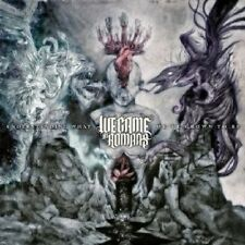 """WE CAME AS ROMANS """"UNDERSTANDING... """" CD LIMITED NEU"""