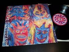 "The Levellers ""Zeitgeist"" LP CHINA REK UK 1995"