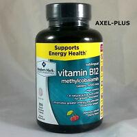 Member's Mark Sublingual Vitamin B12 5000 Mcg Methylcobalamin (300 Ct.)