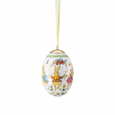 Hutschenreuther Porzellan-Ei Das Ei 2019 6,5 cm