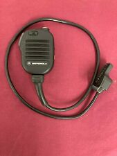 Motorola Nmn6242b Radio Mic Speaker Microphone Mts2000 Ht1000