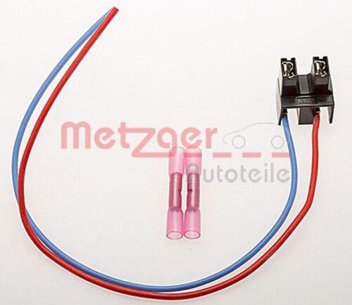Metzger cable de reparación de faros 2323011 para mazda NC h7 MX halogen
