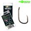 KORDA Carp Fishing Hooks WIDE GAPE X Micro Barbed