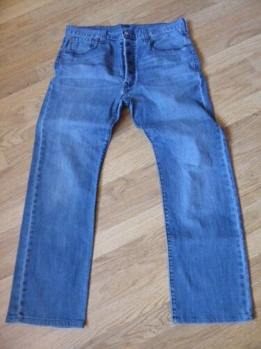 501 Levi Condition 30 Size 36 Jeans Mens Good R65gqw