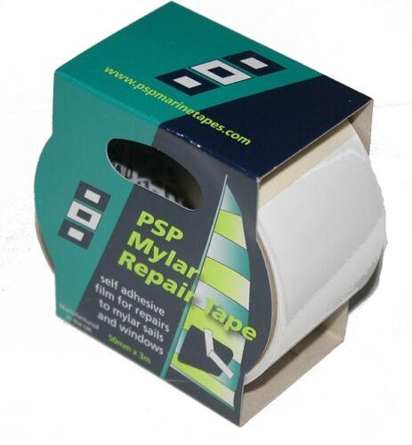 """P45003000 MAYLAR REPAIR TAPE 2/"""" WIDE X 10/' PSP TAPE"""