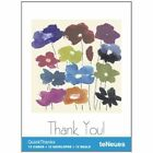 Flowers Quickthanks by teNeues Verlag GmbH + Co KG (Other printed item, 2009)