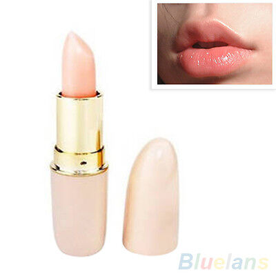 Polished Cream Pure Nude Lip Balm Gloss Makeup Moisturizing Lipstick Chapstick