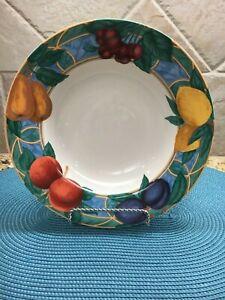 Victoria-amp-Beale-Cereal-Soup-Bowls-Forbidden-Fruit-Set-of-4