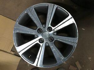 Genuine-OEM-Peugeot-308CC-17-034-Melbourne-De-Rechange-Roue-En-Alliage-9673707777