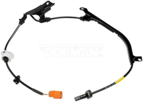 ABS Wheel Speed Sensor Front Right Dorman 695-303 fits 04-08 Acura TL