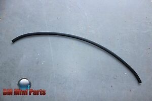 BMW-1502-to-2002-Turbo-LEFT-ROOF-GUTTER-WATER-DEFLECTOR-51135450112