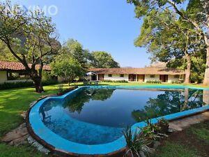 Rancho 100 hectáreas en Venta | Temascaltepec , Edo. de México