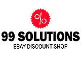 99 Percent Solutions
