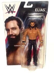 WWE Wrestling Superstar Legends Action Figures Lot of 8 Sold Separately