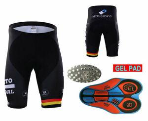 WL316-Ropa-Ciclismo-Culotte-corto-Gel-Culote-corto-de-Ciclistas