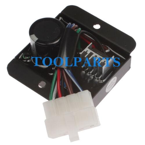 50Hz EG2500 AVR TR222 for Honda Generator New Single phase Output 220V