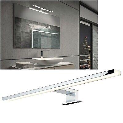 Details zu LED Spiegel Leuchte 400lm EEK: A+ 230V Spiegelschrank Leuchte Lampe DOMUS LINE
