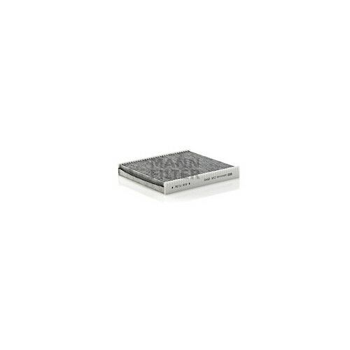 Original Mann-Filter espacio interior filtro Filtro Filtro de polen audi mercedes cuk2545