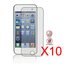 Apple iPod Touch (5th Latest Generation) Anti-Glare(Matte) Screen Protector-10pc