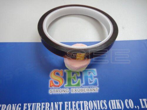 15mm X 30m Kapton Tape High Temperature Resistant Kapton Tape Kapton Tape