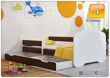 LIMITED SALE 140x70 160x80 Toddler Children Kids Bed Mattress Drawer BOYSGIRLS