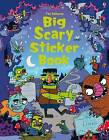 Big Scary Sticker Book by Kirsteen Robson (Paperback, 2015)