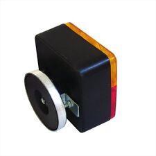 Anhänger Beleuchtungsset Magnet 12V Kabel Boot