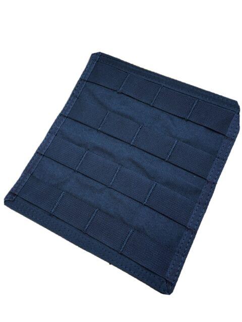 Sneaky Bags 4x4 MOLLE Hook & Loop Panel