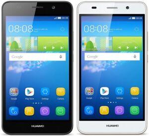 Huawei-Y6-Android-Smartphone-ohne-Simlock-Wie-neu-8MP-12-7cm-8GB-1GB-RAM