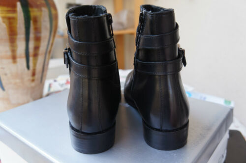 Femme Eden Adisson 38 Classiques Noir Bottes Eu BqwtSrnq4