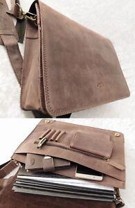 Unisex Schultertasche Branco Tasche Von Bag Travel Laptop Ledertasche Business nqIWPx1Ww