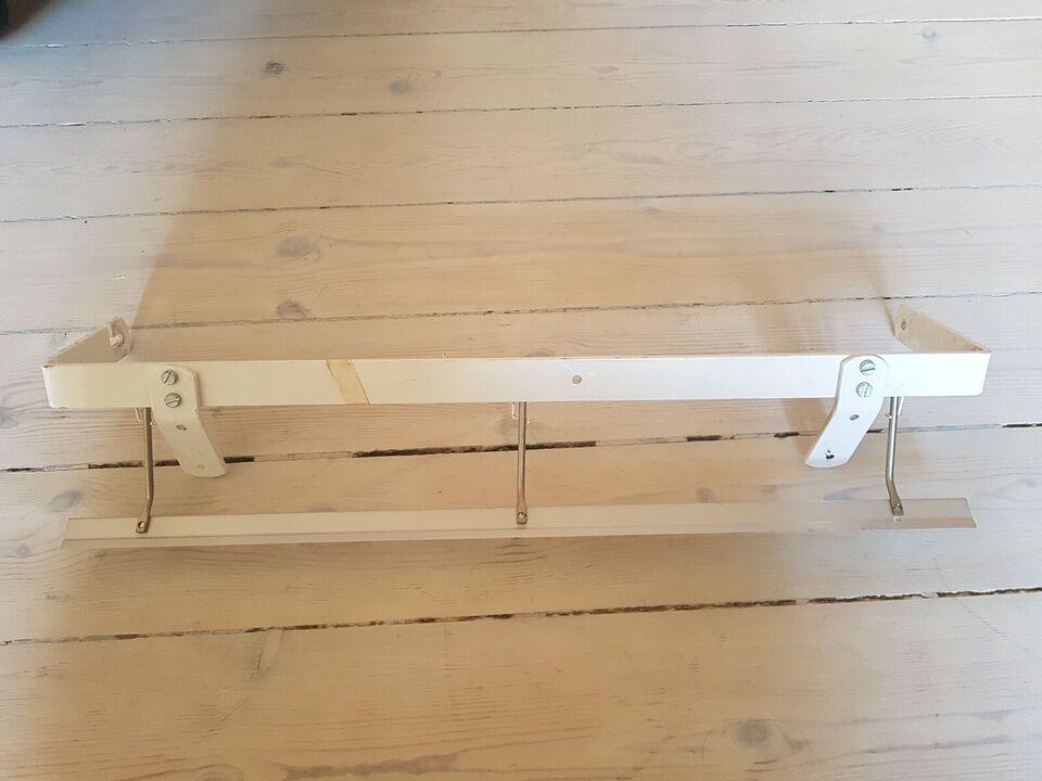 Holder til papirruller 60 cm