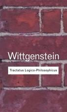 Tractatus Logico Philosophicus (Routledge Classics)-ExLibrary