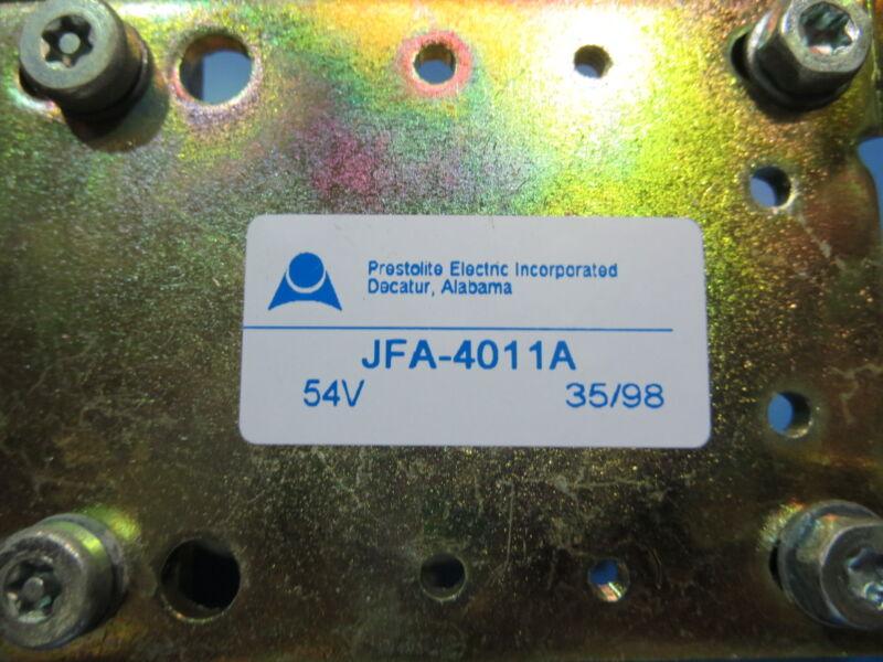 Prestolite JFA-4011A 54V Contactor