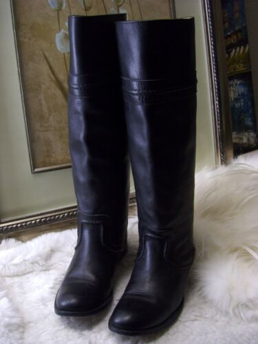 Frye Melissa Trapunto Boot Shoes Size 6