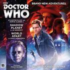 Doctor Who Main Range: Shadow Planet / World Apart: No. 226 by A. K. Bennett, Scott Handcock (CD-Audio, 2017)