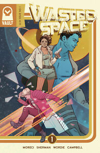 Wasted-Space-1-2018-Vault-Comics-NM-New