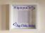IKEA RIBBA Box Frame Personalised Vinyl Wall Art Quote 1st wedding anniversary