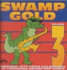 Swamp Gold Vol 3 0046346904121 by Various Artists CD