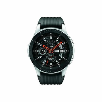 Samsung Galaxy Watch R800 Bluetooth 46mm - Plata