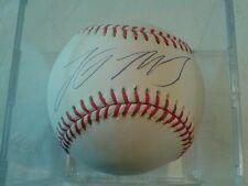 Baseball-mlb Sports Mem, Cards & Fan Shop Lastings Milledge Mets Legend Signed Autographed Oml Baseball Steiner Coa