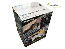 Onkyo HT-S3800 Heimkinosystem 5.1, HDR, HDCP2.2, 4K (Schwarz) NEU Fachhandel