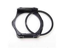 77mm Anello Adattatore + Filter Holder Per Cokin Serie P venditore UK