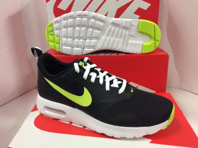 competitive price 4ad09 bb9ec Nike Air Max tavas (GS) Junior Jungen Turnschuhe, Größe UK 5 EU