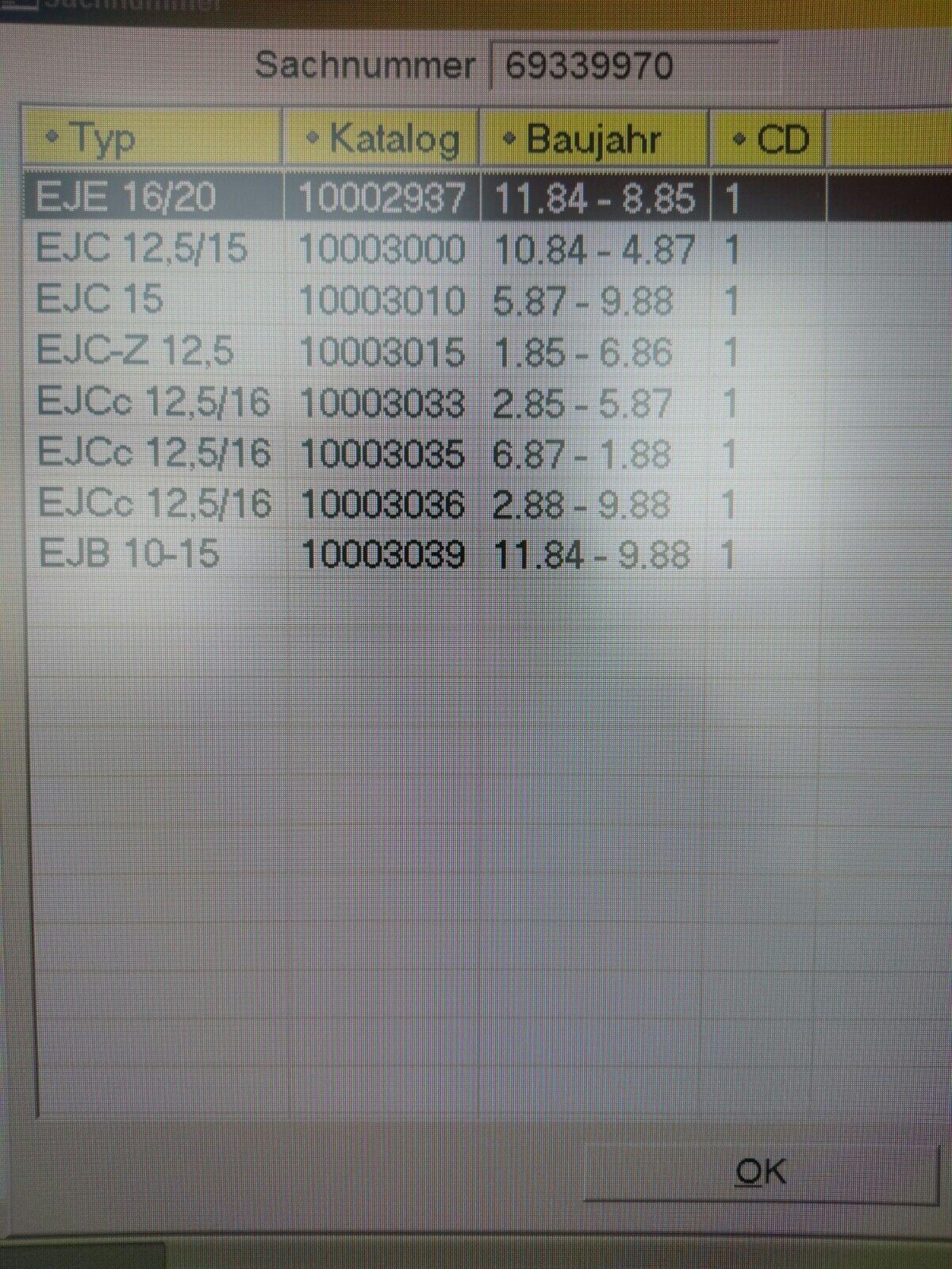 Barre D'attelage câble résistance contrôle JUNGHEINRICH JUNGHEINRICH contrôle Nº 69339970 55a16f