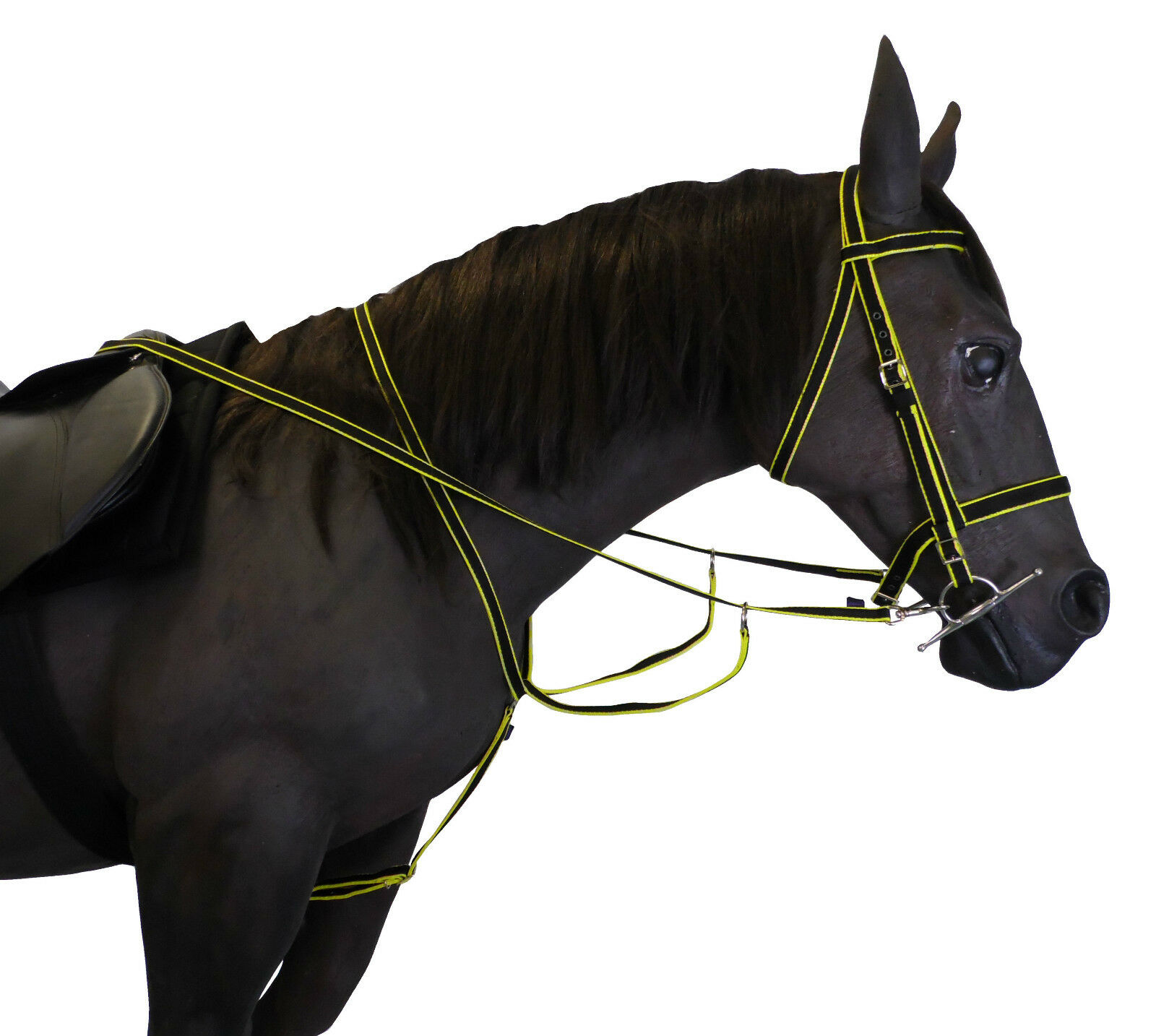 Official Libby's Bridle, Reins & Martingale  BUNDLE OFFER   cheap in high quality