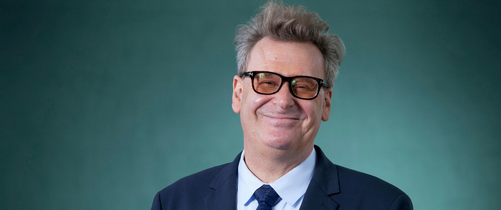 The Smartest Man in the World - Greg Proops Tickets (18+ Event)