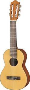 Yamaha-GL1-Guitalele-6-String-Acoustic-Guitar-Ukulele-Natural-with-Gig-Bag